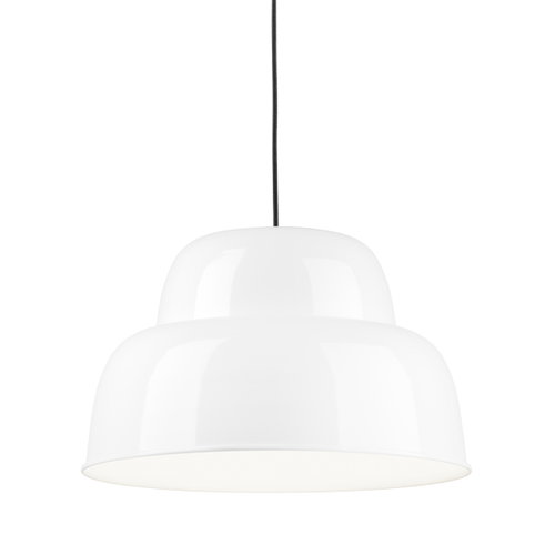Hem Levels M lamp, white