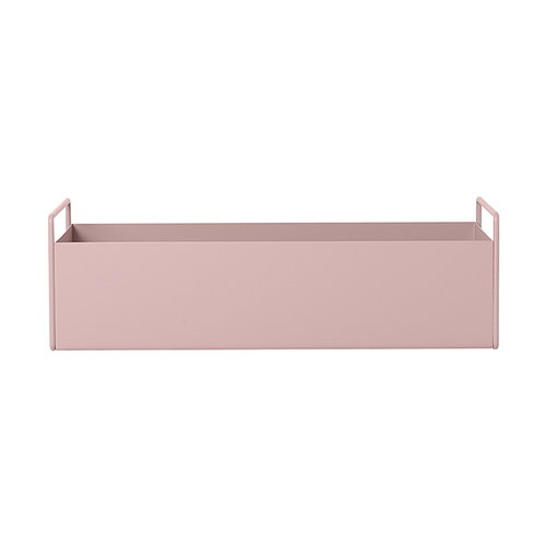 Ferm Living Plant Box, small, rose