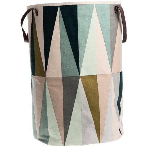 Ferm Living Spear laundry basket