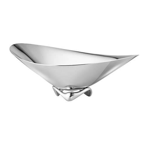 Georg Jensen HK Wave bowl, small