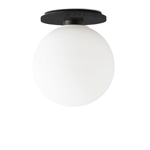Menu TR Bulb ceiling lamp, black