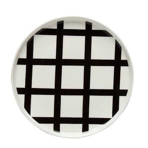Marimekko Oiva - Spalj� plate 20 cm