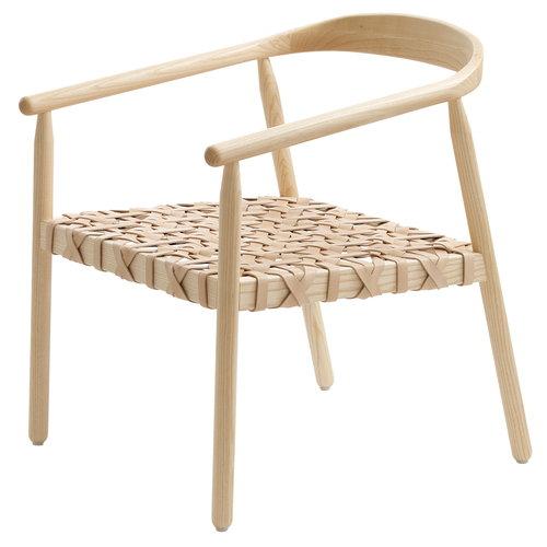 Adea Fay chair, ash