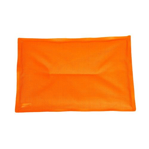 Fermob Istuintyyny Bistro Metal tuolille, carrot