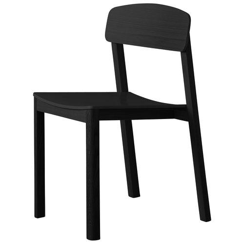 Made By Choice Halikko dining chair, black
