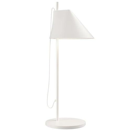 Louis Poulsen YUH p�yt�valaisin LED, valkoinen