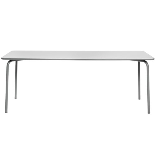 Normann Copenhagen My Table, large, grey