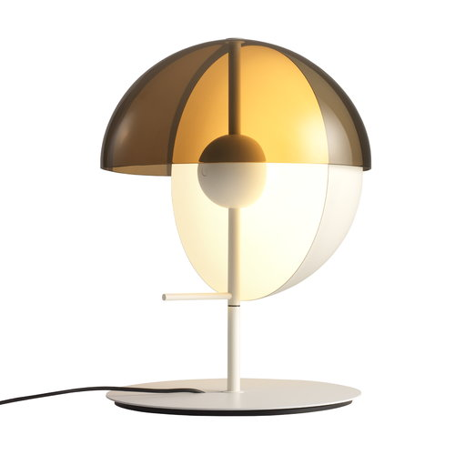 Marset Theia M table lamp, white