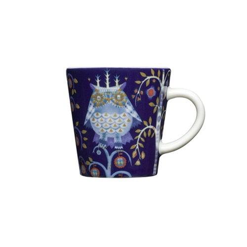 Iittala Taika espresso cup 0,1 l, blue