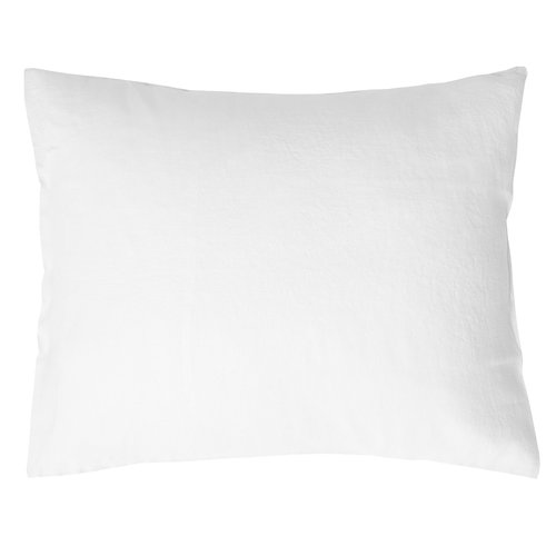 Matri Linnea pillowcase, milk