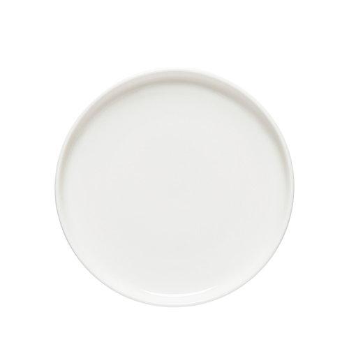 Marimekko Oiva plate 13,5 cm, white