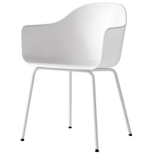 Menu Harbour chair, white - light grey