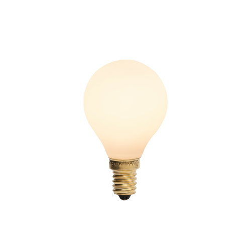Tala Porcelain I LED bulb 3W E14, dimmable