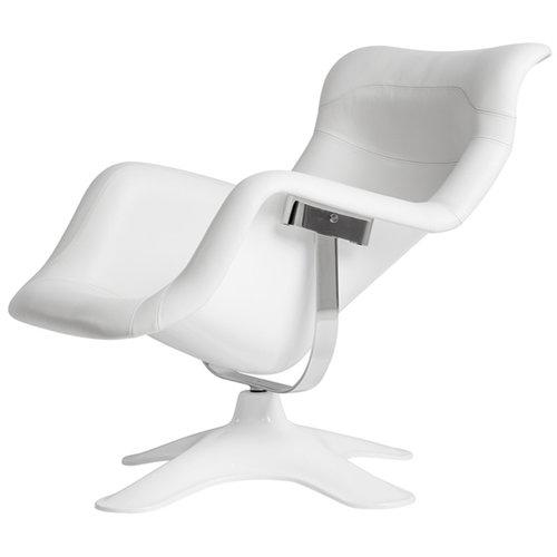 Artek Karuselli chair, white