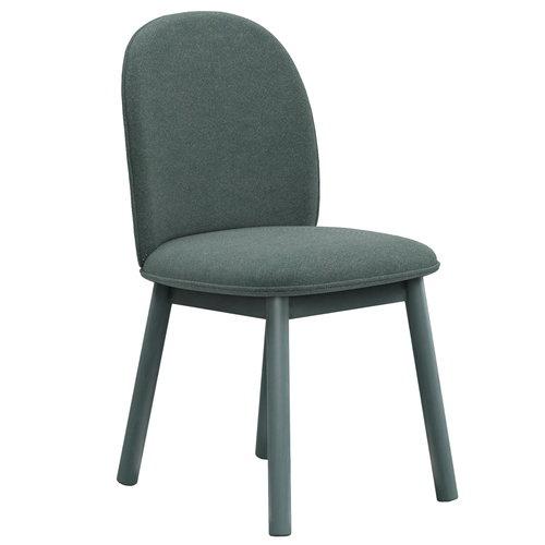 Normann Copenhagen Ace tuoli, Nist, vedenvihre�
