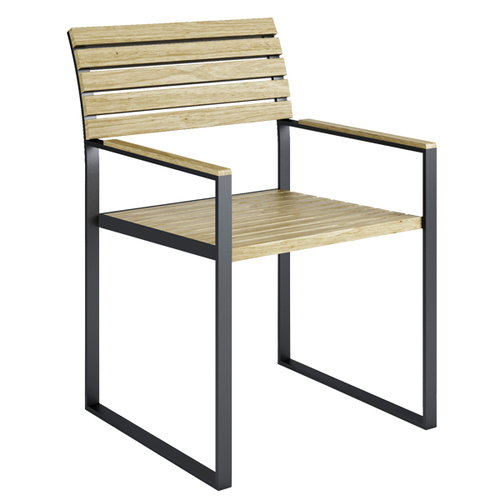 R�shults Garden Bistro chair