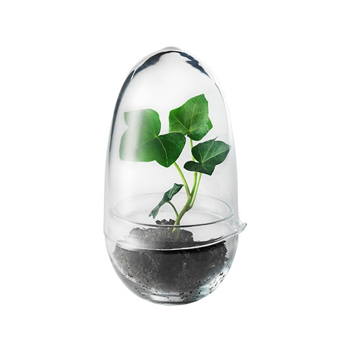 Design House Stockholm Grow mini greenhouse, S