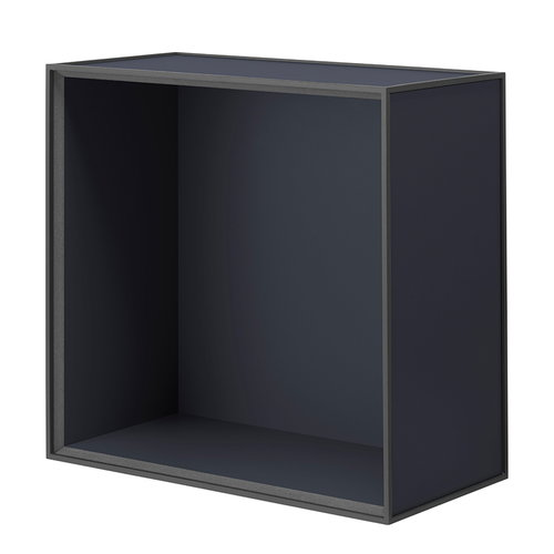 By Lassen Frame 42 box, dark blue