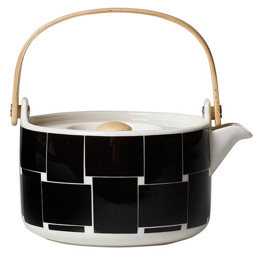 Marimekko Oiva - Basket teekannu 0,7 L