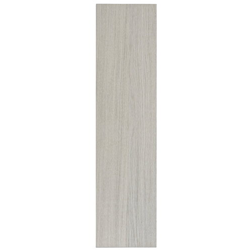 Maze Pythagoras shelf, white-pigmented oak