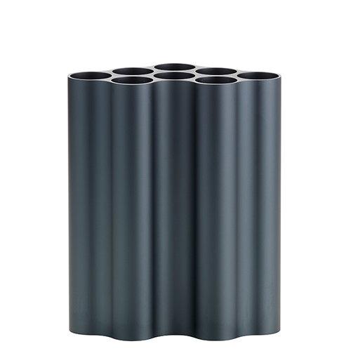 Vitra Nuage maljakko, keskikokoinen, steel blue