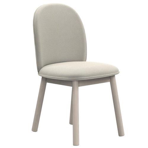 Normann Copenhagen Ace chair, Nist, beige