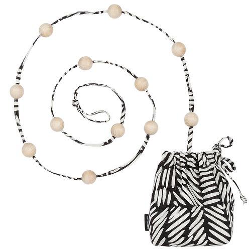 Marimekko Juustomuotti Christmas beads