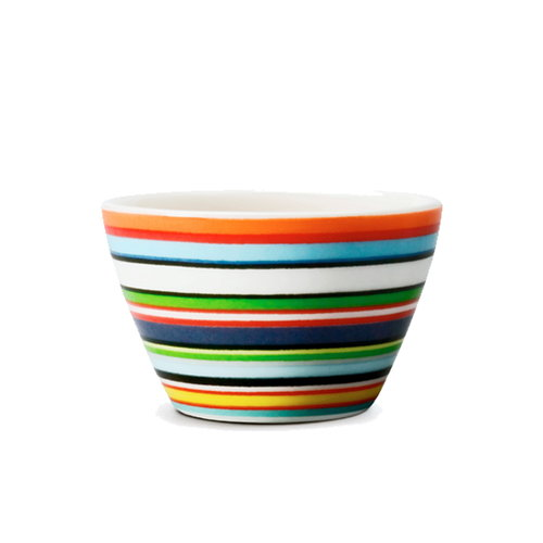 Iittala Origo egg cup, orange