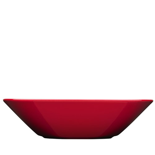 Iittala Teema bowl 21 cm, red
