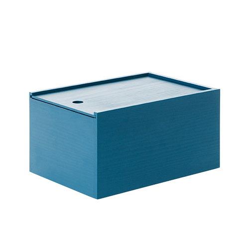 Lundia System 2 box, blue