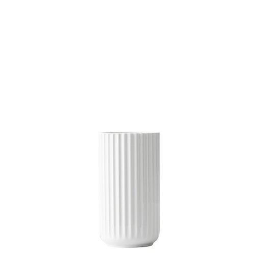 Lyngby Porcelain Lyngby porcelain vase, 15 cm, white