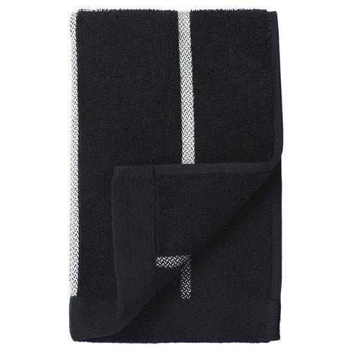 Marimekko Tiiliskivi guest towel