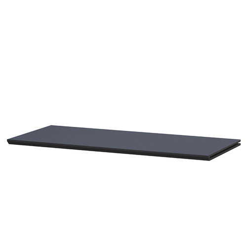 By Lassen Frame 42 shelf, dark blue