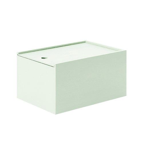 Lundia System 2 laatikko, minttu
