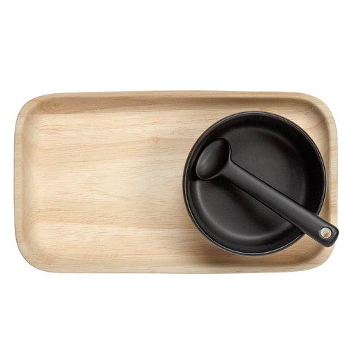 Marimekko Oiva - Mauste, suola & pippuri -setti