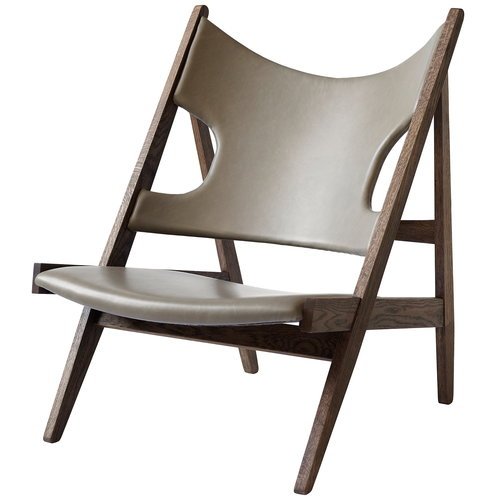 Menu Poltrona  Knitting Chair
