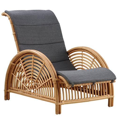 Sika-Design Paris tuoli, tummanharmaa istuintyyny