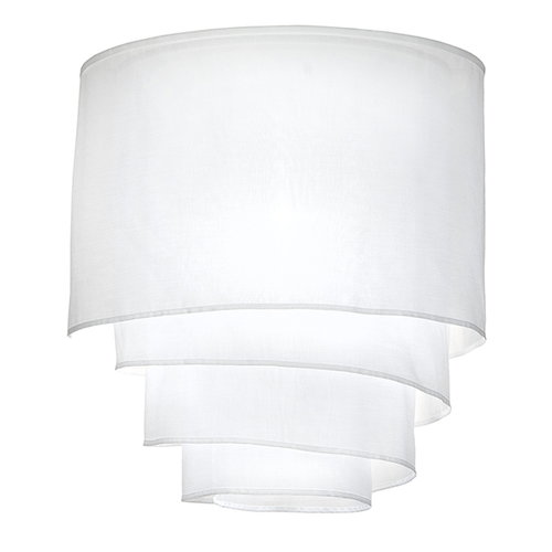 Doctor Design Iso Vuolle plafond light, 65 cm