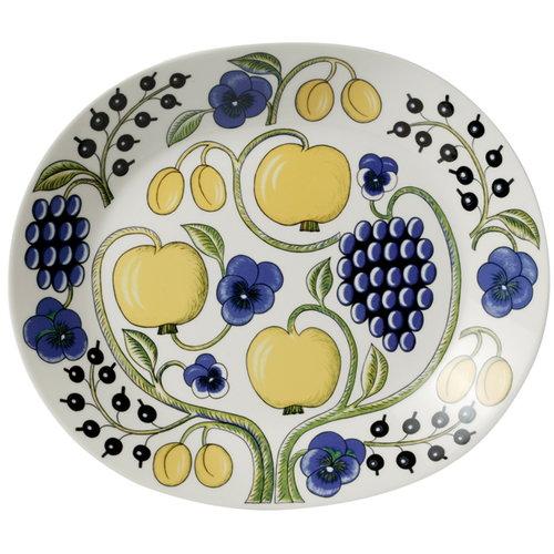 Arabia Paratiisi platter, oval