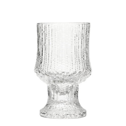 Iittala Bicchiere da vino rosso Ultima Thule, 2 pz