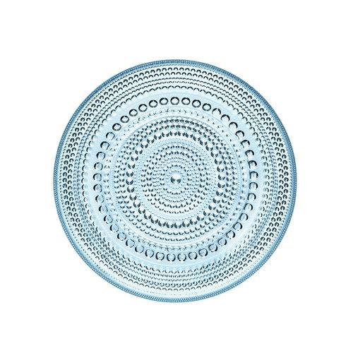 Iittala Kastehelmi lautanen 170 mm, vaaleansininen, 2 kpl
