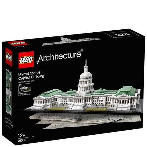 LEGO United States Capitol