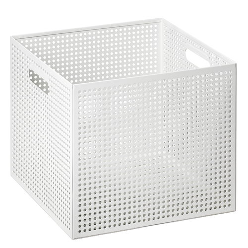 NakNak The Box, large, white