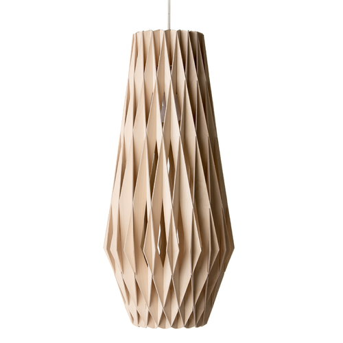 Showroom Finland Pilke 30/70 pendant, birch