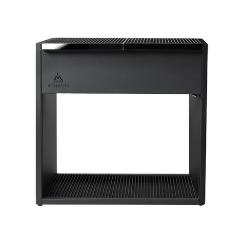 R�shults BBQ grill 200, anthracite