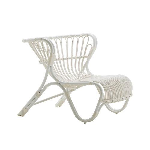 Sika-Design Fox tuoli, ulkok�ytt��n, valkoinen