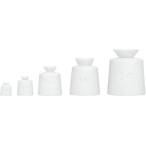 Alessi Tower cups