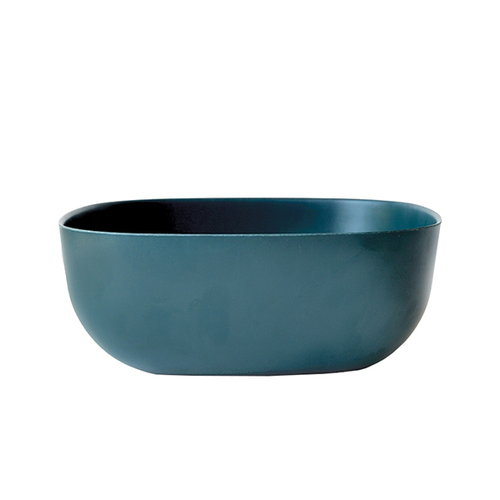Ekobo BIOBU Gusto side bowl, blue abyss