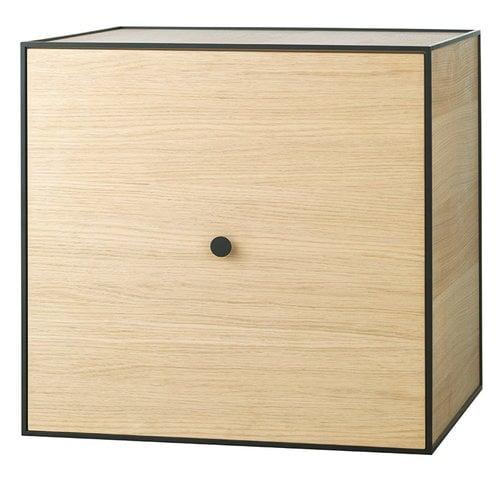 By Lassen Frame 49 laatikko ovella, tammi
