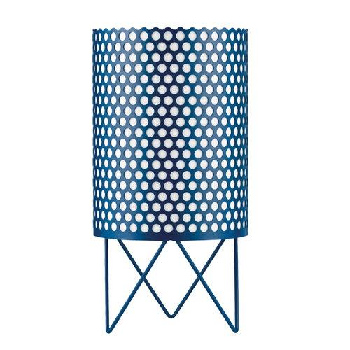 Gubi Pedrera ABC table lamp, blue